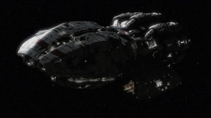 battlestar galactica list